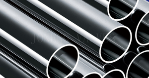 stainless steel hygienic round pipes